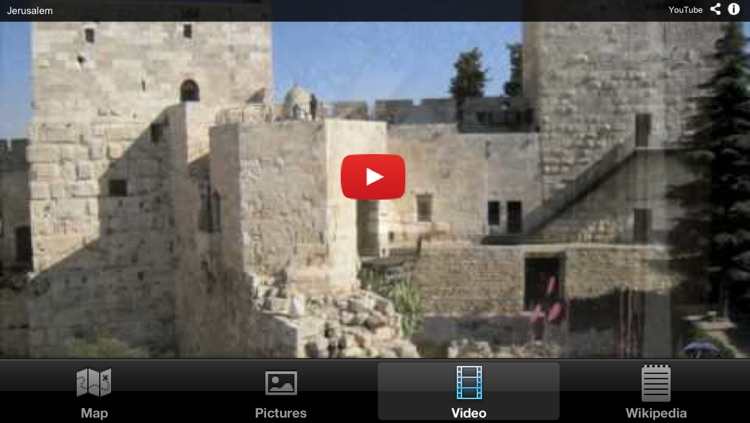 Israel : Top 10 Tourist Attractions - Travel Guide of Best Things to See