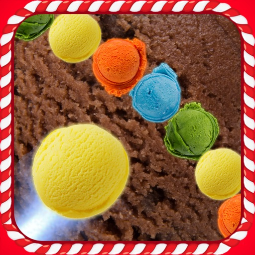 Ice Cream Shooter icon