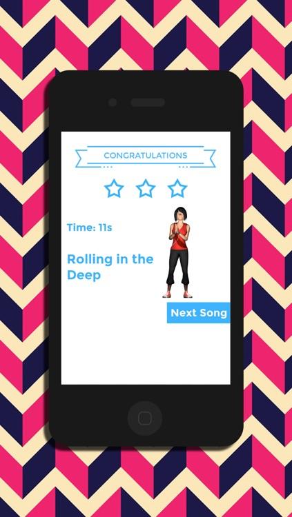 Pop Song Quiz screenshot-3