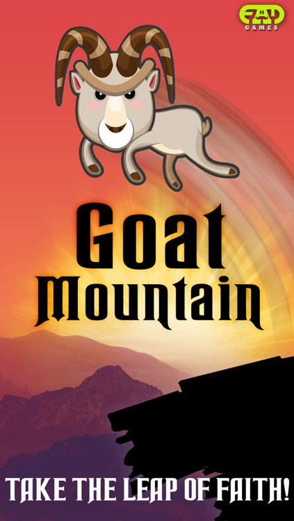 Super Goat Mountain Rampage