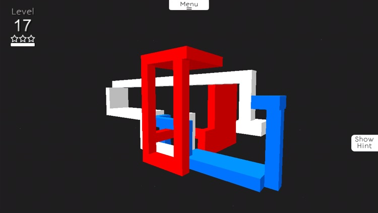 UnLink - The 3D Puzzle Game for iPhone screenshot-4