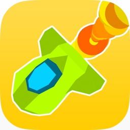 حرب الفضاء - لعبة عربية