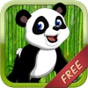 Panda Bear Baby Run FREE - Addictive Animal Running Game