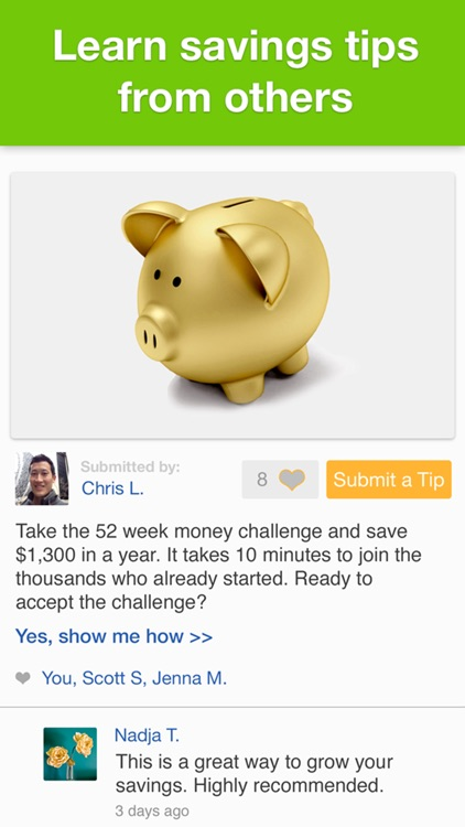 Unsplurge - save money with a frugal & thrifty lifehacker screenshot-4