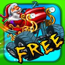 Activities of Santa Racing