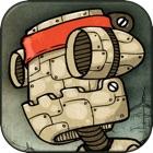 逃脱游戏:被遗忘的末日之城 icon