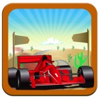 Crazy Traffic Slingshot Racer Panic icon