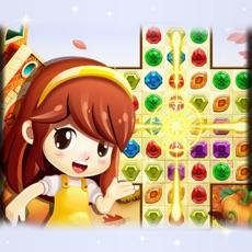 Activities of Match 3 Jewel