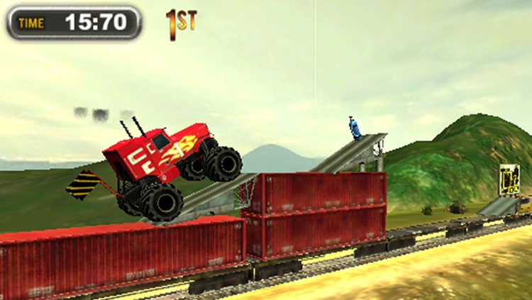 Monster Trucks Nitro 2 screenshot-3