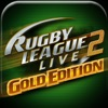 Rugby League Live 2: Gold Edition - iPadアプリ