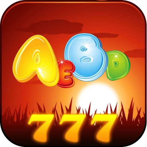 AlphaSlots 777: FREE Slot Machine HD