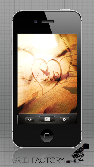 ‎Ultra Slow Shutter Cam PRO - Professional Long Exposure Camera App with really slow shutter speed Screenshot