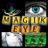 Codes for Magik Eye Word Pic Hack