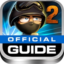 The Official Guide to Tiny Troopers 2 – iPad edition