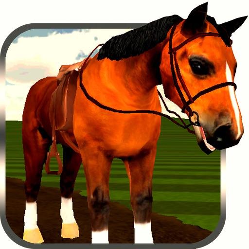 Horse Simulator 2015