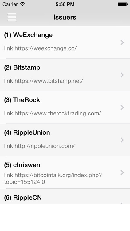 XRP Ticker screenshot-3