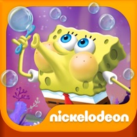 Codes for SpongeBob Bubble Party Hack