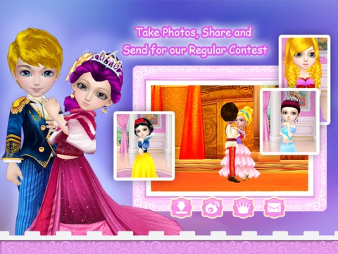 Игра Coco Princess