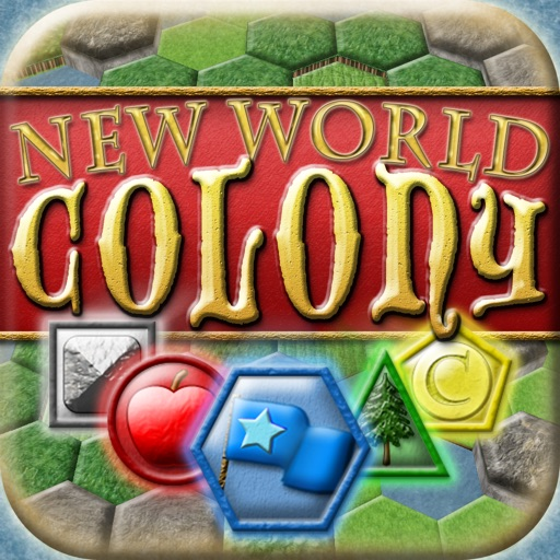New World Colony