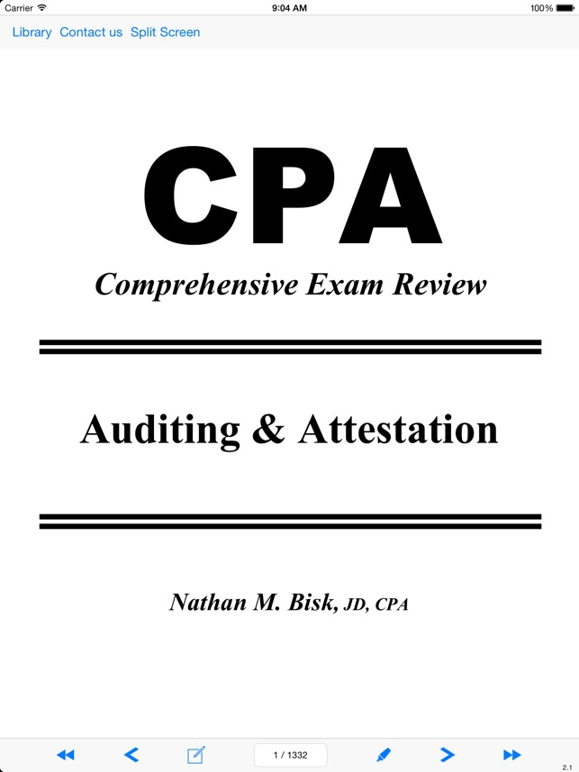 CPA Study: Becker vs. Bisk - Which is the best?