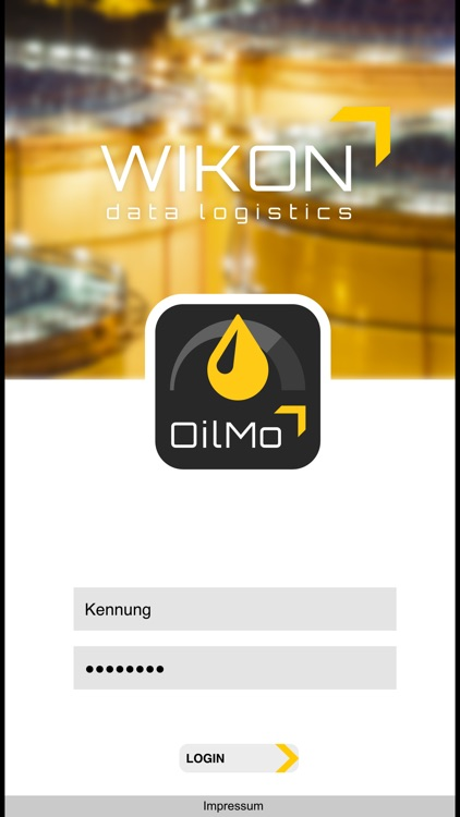 OilMo screenshot-0