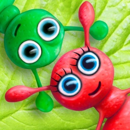 Ella & Ouch – the interactive nature story to watch, learn and play
