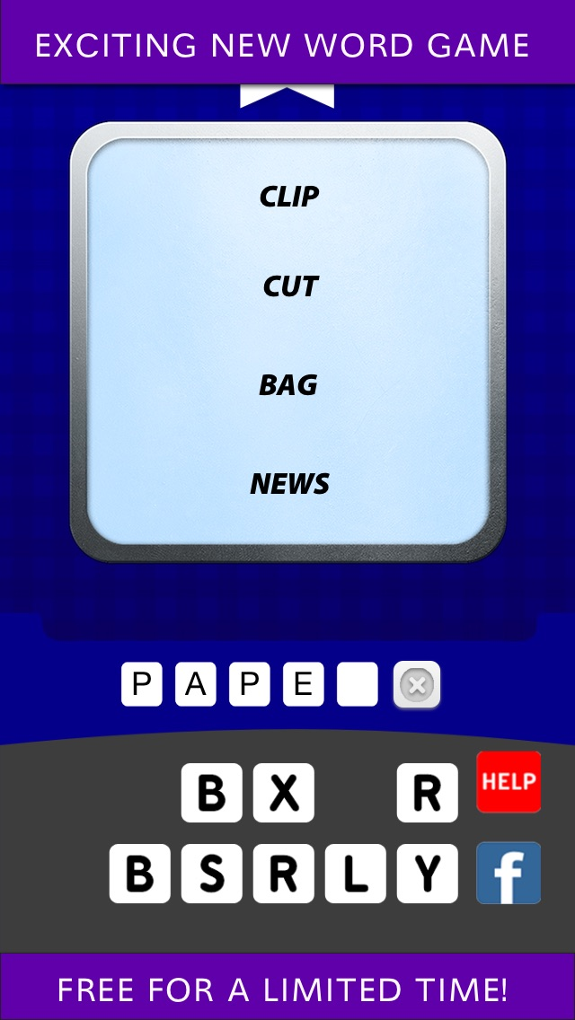 Word Combo Quiz Game – a 4 wordly pursuit riddle to hi guess with friends what's the new snap scramble color mania test