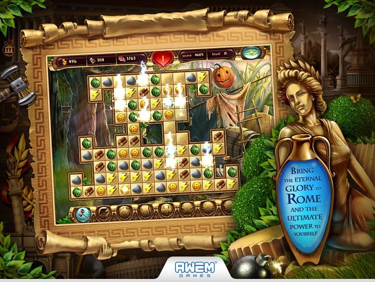 Cradle of Rome screenshot-3