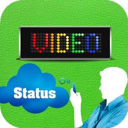 Video Status Free