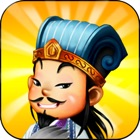 3 Kingdoms Saga icon