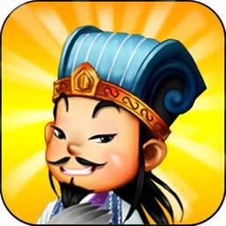 3 Kingdoms Saga