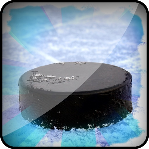 3D Hockey Puck Flick Rage Game for Free