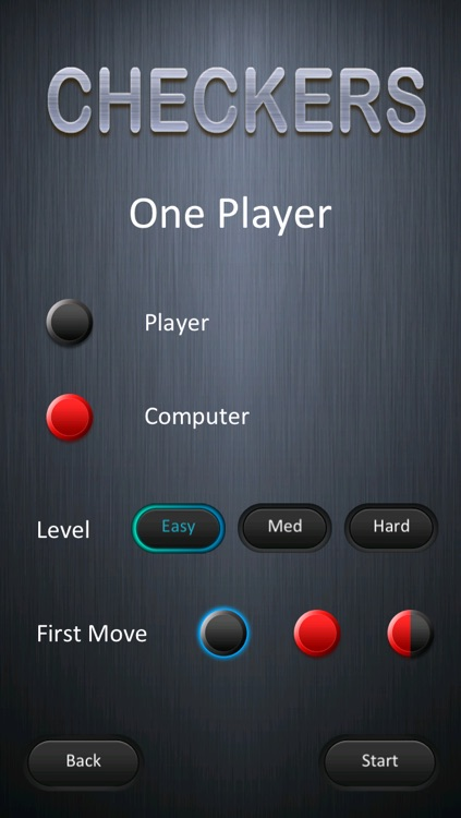 Checkers ++ screenshot-2