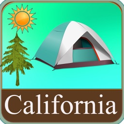 California Campgrounds & RV Parks Guide
