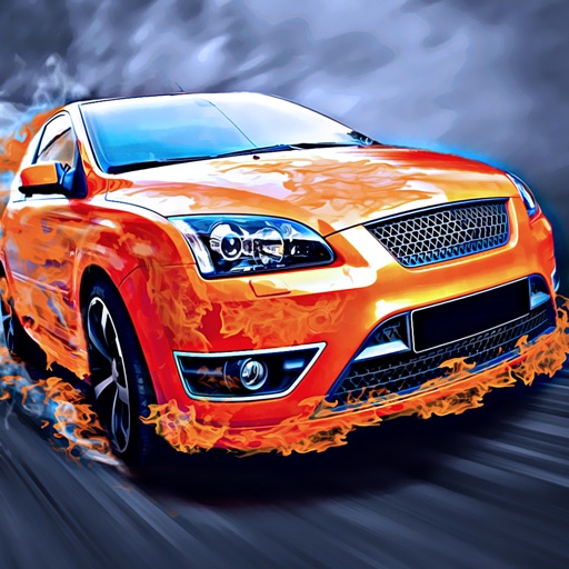 3D Derby Race-Car Drifting & Crashing Game - Popular Driving Games For Adult Boys Free