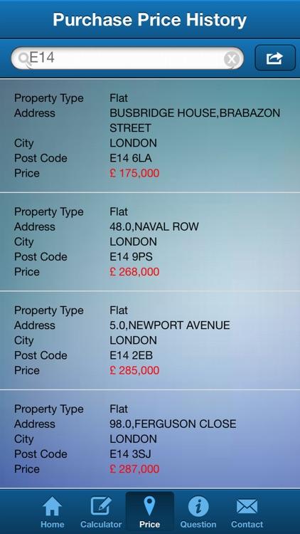Mortgage Finder UK