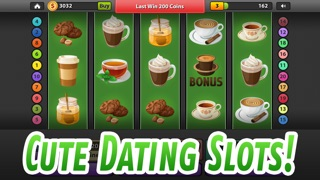 Valentines Day Romance Slots - with Wedding Slot Machine Theme 1.0 IOS
