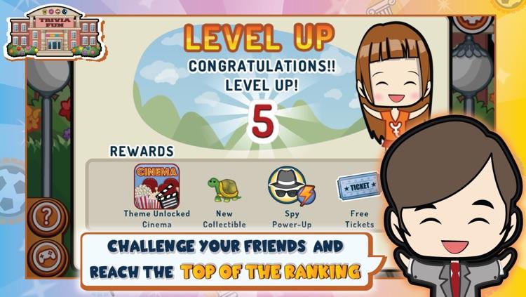 Trivia Fun - FREE Trivial! screenshot-3