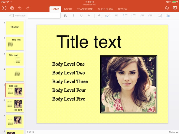 Templates for Microsoft PowerPoint Free