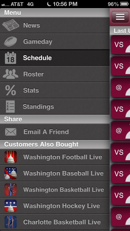 Virginia Tech Football Live