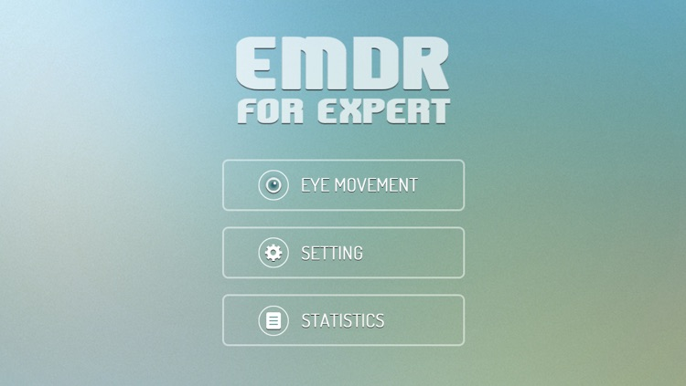 EMDR for Expert screenshot-1