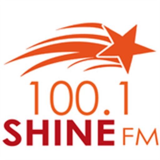 100.1 SHINE FM WHFF-LP