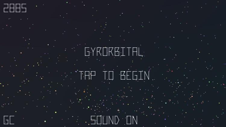 GyrOrbital