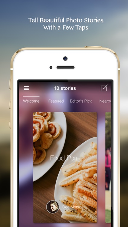 PhotosPro - Photos app reinvented.
