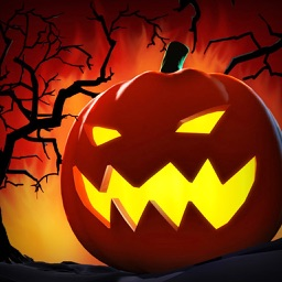 Halloween Wallpapers & Backgrounds Pro - Home Screen Maker with Pumpkin, Scary, Ghost Images