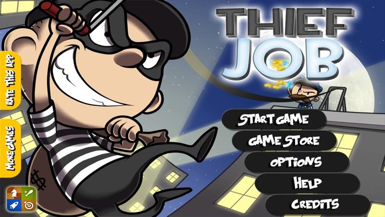 Thief Job
