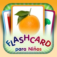 Codes for Spanish Flashcards for Kids and logic game «Find a Picture» Hack