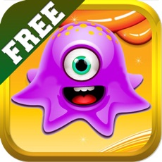 Activities of Animal Jelly Crush Puzzle Mania - Fun Zoo Strategy Game For Little Kids Toddlers And Adults FREE