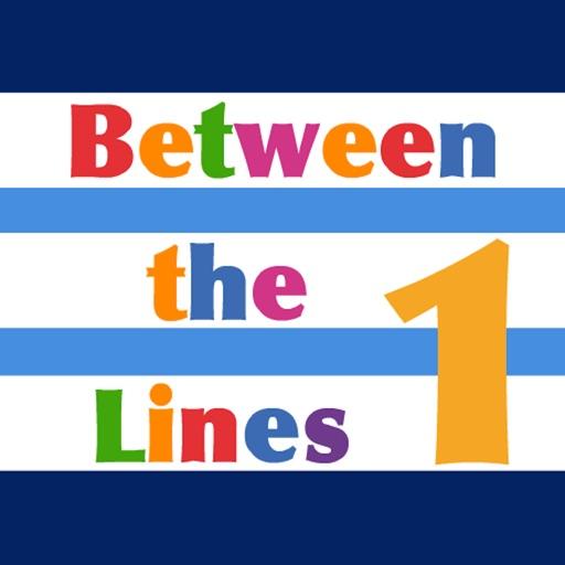 Between the Lines Level 1