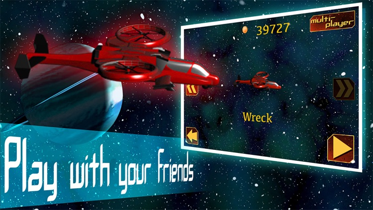 Extreme Galaxy Defender - Space Shooter In The Stars screenshot-4